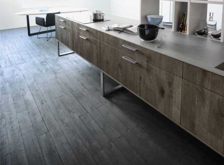 modele cuisine style moderne classic fs xylo