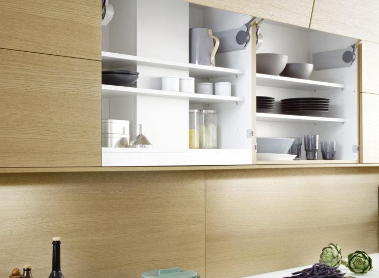 modele cuisine style moderne concrete c