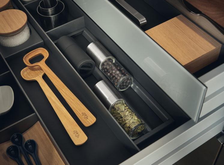 modele cuisine style moderne