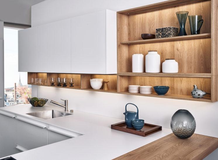 modele cuisine style moderne bondi synthia