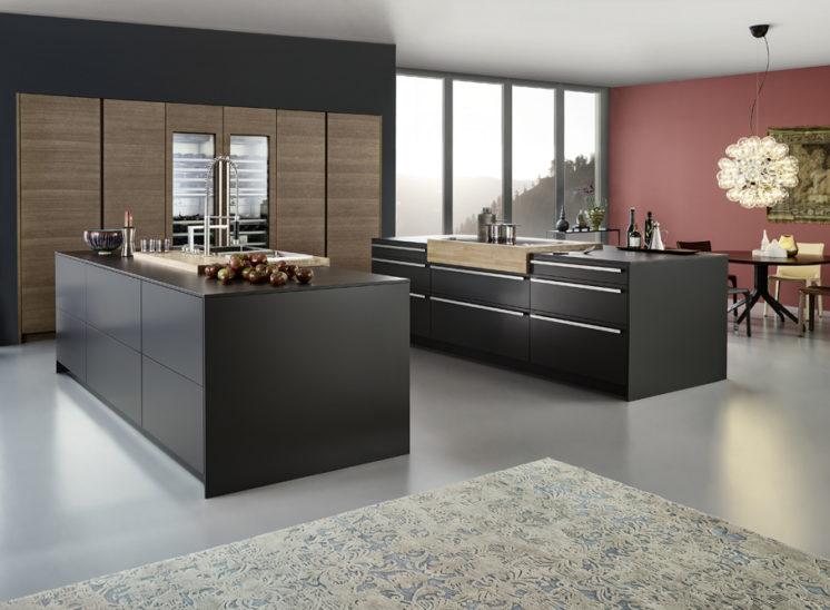 modele cuisine style moderne bondi