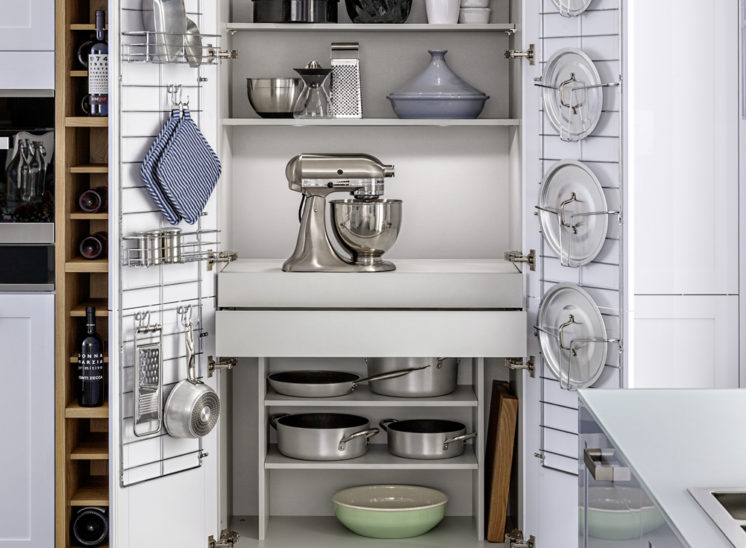 modele cuisine style moderne CARRe 2 FG XYLO CARRe 2 LG
