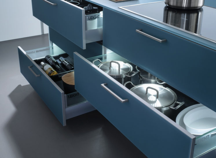 modele cuisine style moderne largo fg ios m