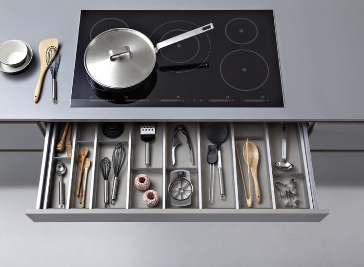 modele cuisine style moderne SYNTHIA C CERES C