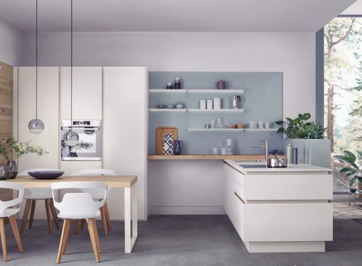 modele cuisine style moderne solid c valais classic fs